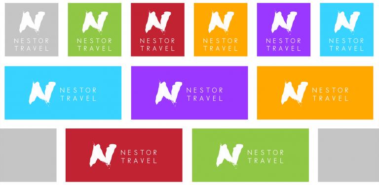 Księga znaku Nestor Travel