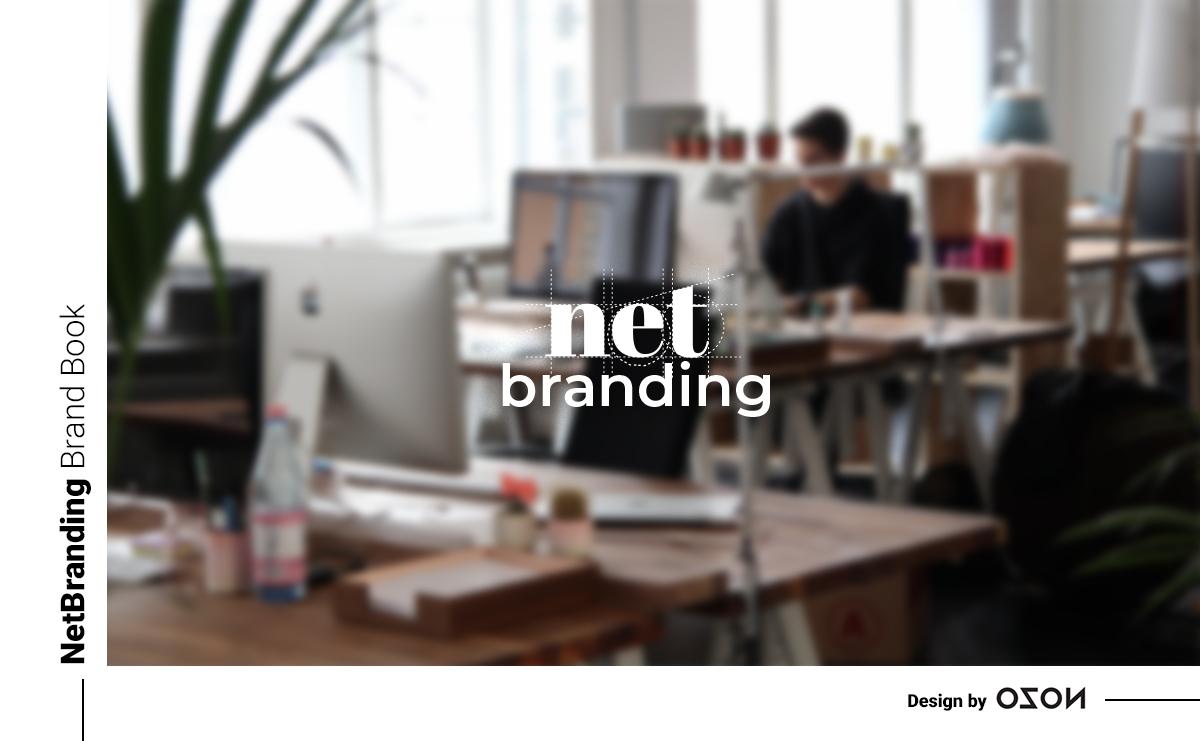 księga znaku netbranding agencja brandingowa 01