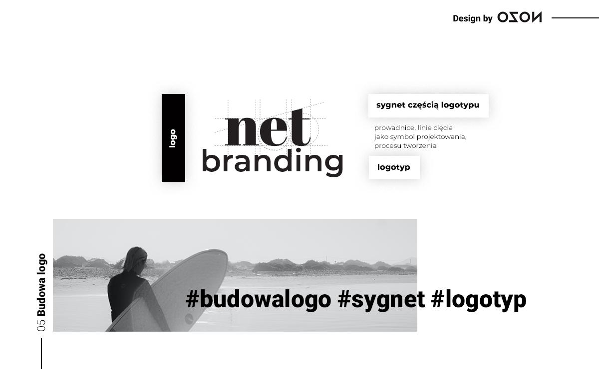 księga znaku netbranding agencja brandingowa 06